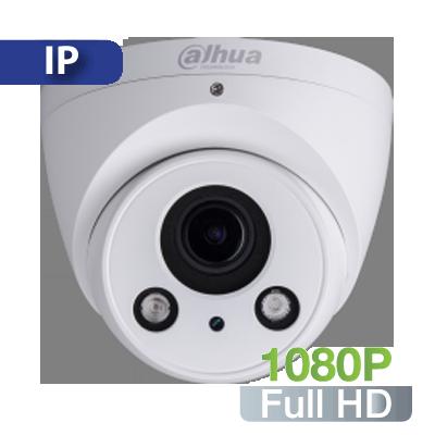 Cámaras HD IP