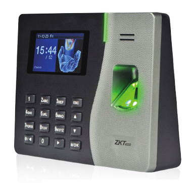 Reloj Marcador de Huella y Rostro - Asistencia Biométrico Guatemala